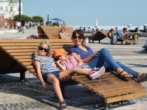 Riverfront, Lisboa