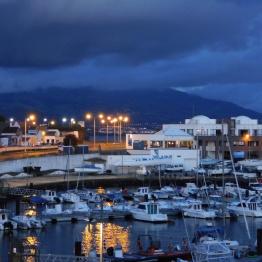 Evening Ponta Delgado