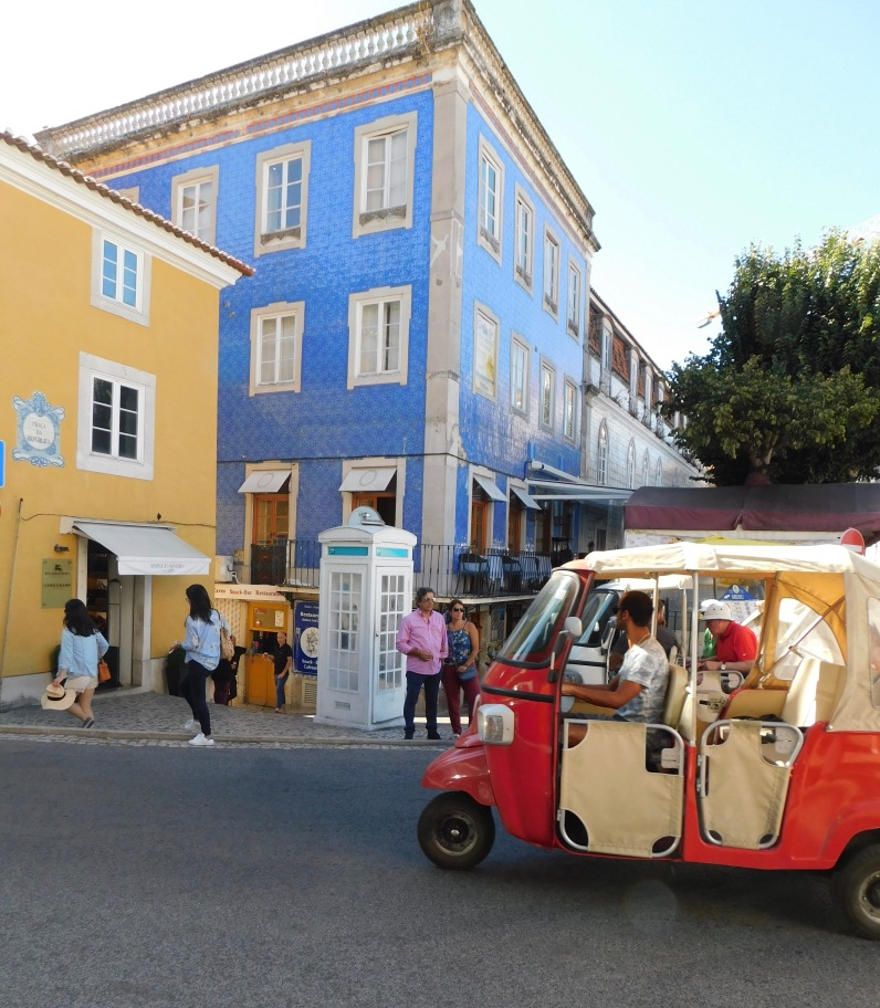 Old Sintra
