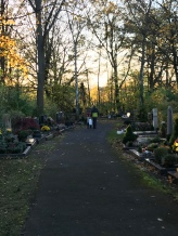 2nd Cemetery