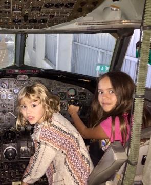 Future Pilots?