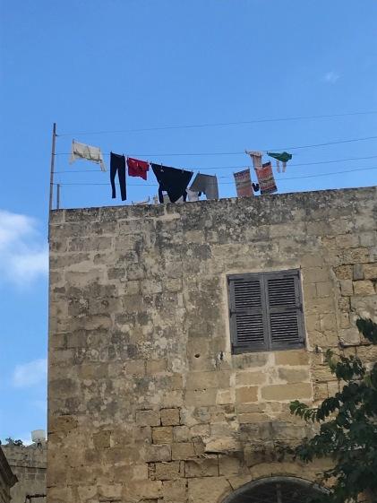 Resident Laundry Mdina