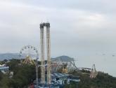 Rides Ocean Park