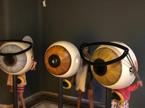 Optic Exhibit, Esplora Malta