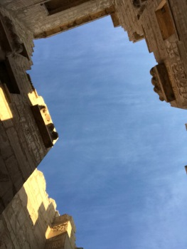 Luxor Sky